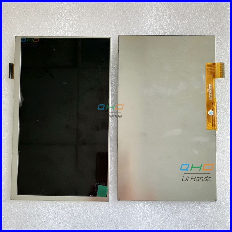 New 7'' Inch LCD Screen For C05070FPC30-02 FPC0703008_B FPC0703002_A C700H30-W1-V3.0 LCD Display Screen Replacement