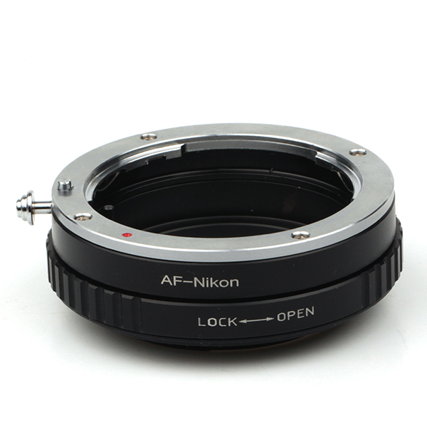 Mount Macro Adapter Ring Suit For Sony Alpha/Minolta MA Lens to Nikon F D810A D7200 D5500 D750 D810 D5300 Without Optical Glass