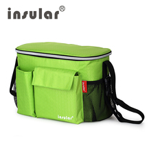 6 colors Nylon Nappy accessories for stroller bags pram baby carriages Messenger Diapers bag for mom hanging organizer bottle