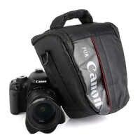 Cámara DSLR bolsa impermeable para Canon EOS 1300D 1200D 1100D 750D 800D 200D 60D 77D 70D 5D 6D 7D 100D 760D 700D 600D 650D T7