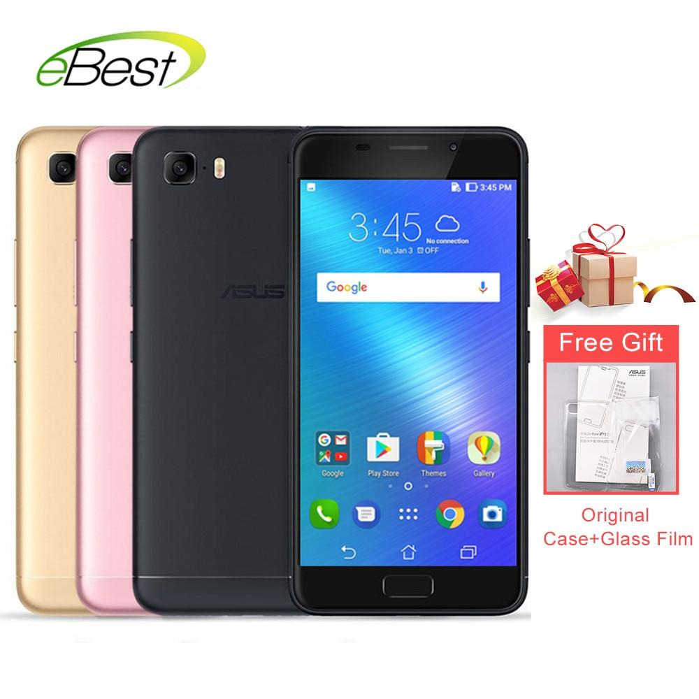 ASUS Zenfone Pegasus 3s max mobile phone 5000mAh 32G ROM 5
