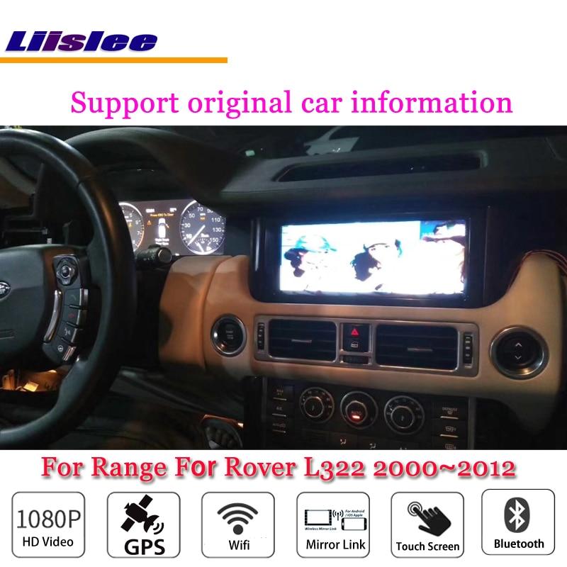 For Range For Rover L322 2000~2012-3