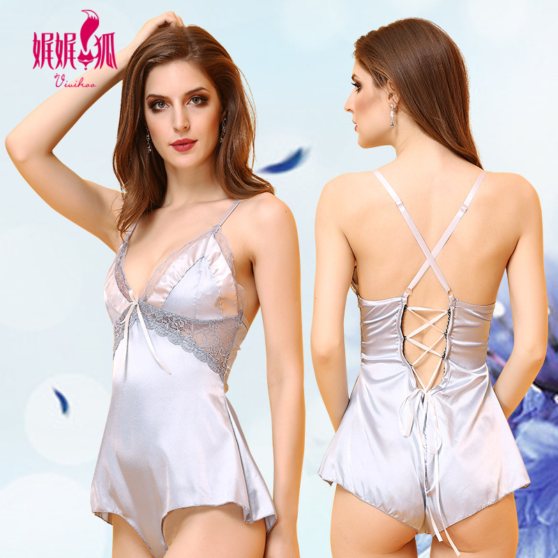 2018 Newest Sexy Lingerie for Women Sexy Underwear Ladies Lace Transparent Erotic Lingerie Sexy Women Clothing