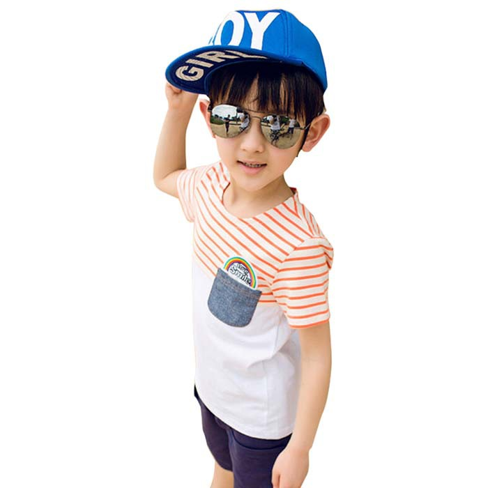 6d0591e54bf Hot Sale Children Adjustable High Quality Skaterbord Boy Girl Kid Hat  Baseball Hat 3 Color sun hat   Drop shipping-in Hats   Caps from Mother    Kids on ...