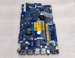 Image 5 - Dla Dell Inspiron 15 5557 5457 CN 02XPMY 02 XPMY 2 XPMY BAV00 LA D051P SR2EZ I7 6500U DDR4 płyta główna płyta główna laptopa płyty głównej testowany