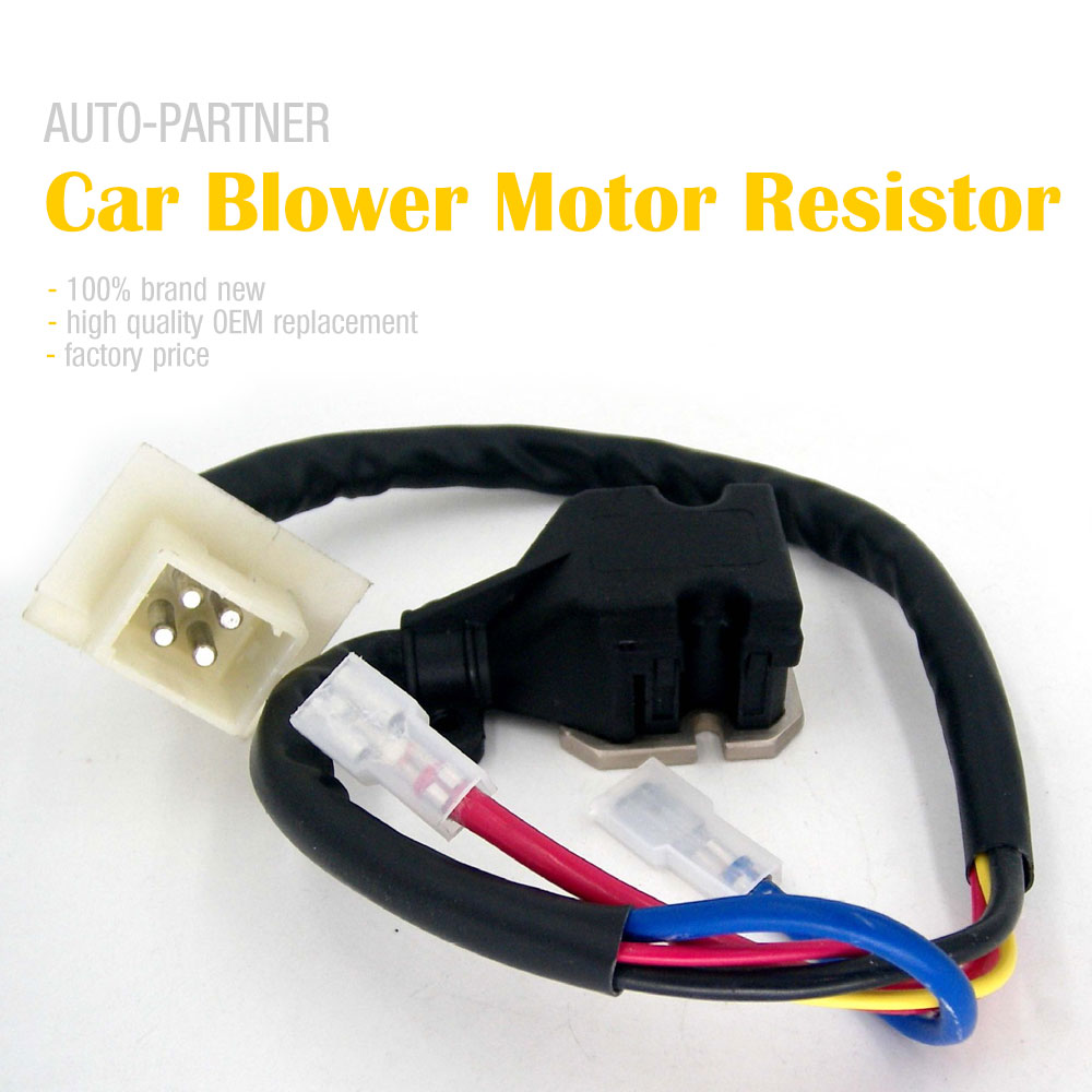 Вентилятор автомобиля резистор для Mercedes Benz E300 D E320 E420 E430 1996 1997 9094302385 2108218351 9140010179