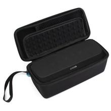 2018 New EVA Protective Storage PU Hard Case Box Bag Sleeve For Anker SoundCore Boost 20W Bluetooth Speaker BassUp Technology