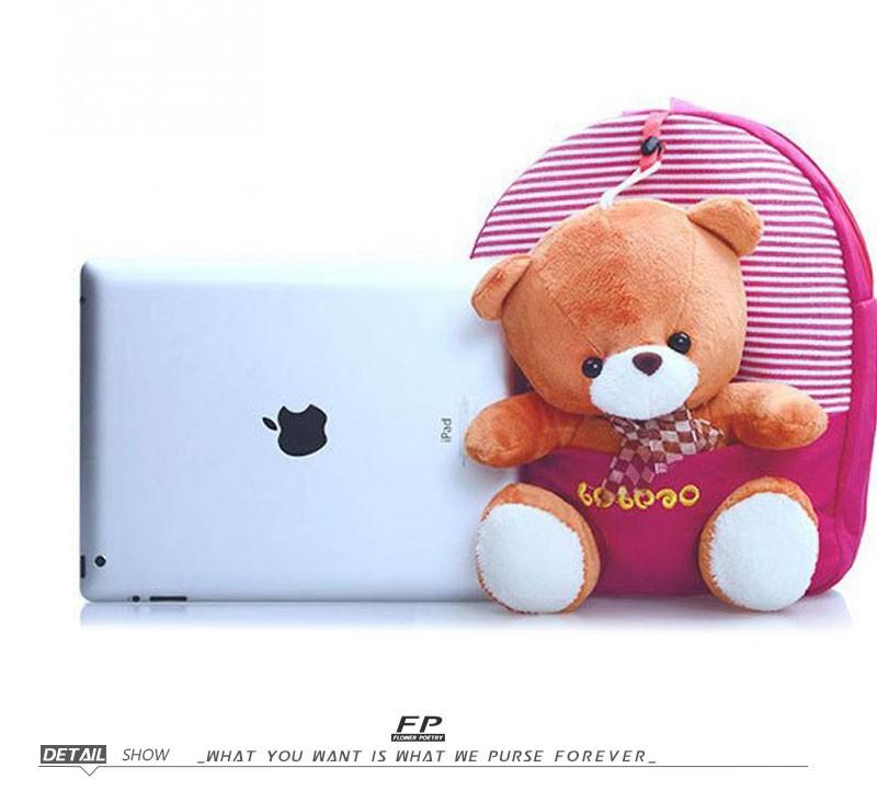 Cartoon-Kid-School-Backpack-For-Child-School-Bag-For-Kindergarten-Girl-Baby-Student-School-Boy-Cute-bear-Backpack_08