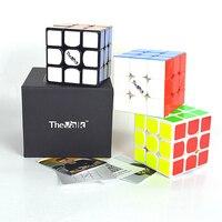 QiYi Mofangge Magic Cubes valk 3 3x3x3 Concurrentie Professionele Snelheid Puzzel Cube Valk3 Cubo Magico Cool speelgoed