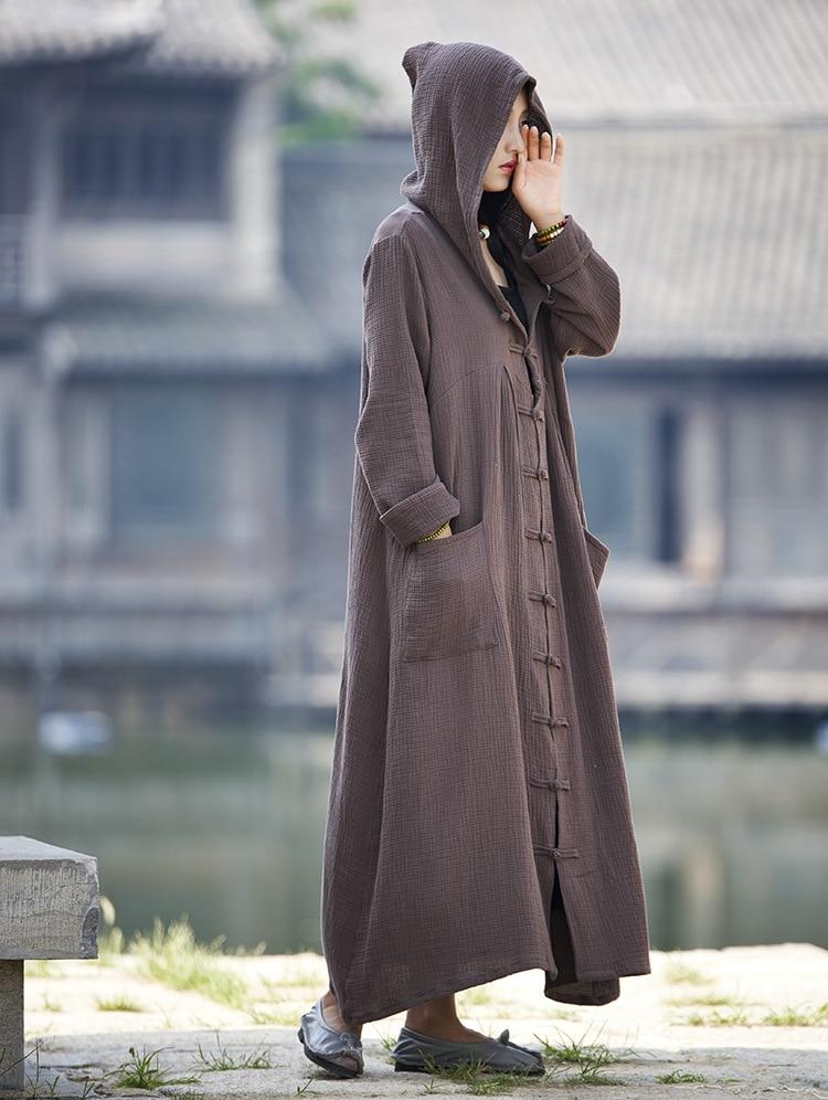 Կանանց երկար թև, չամրացված, Plus չափի, - Կանացի հագուստ - Լուսանկար 2