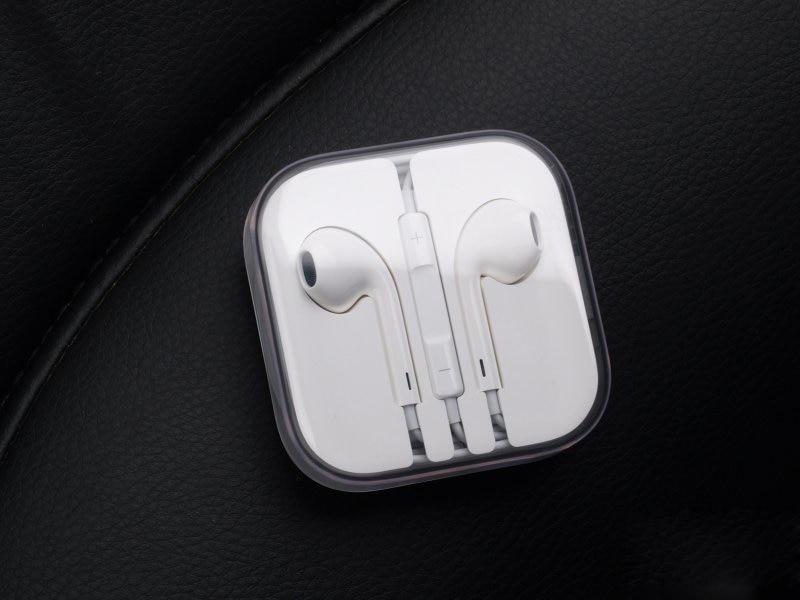 iphone earpods for iphone 6 5s 6splus 5c (7)