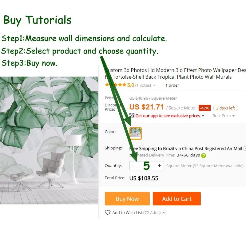 Купить с кэшбэком Custom Photo Wallpapers Geometric 3D Wall Murals Wallpapers for Living Room Bedroom Abstract Art Wall Papers Home Decor Painting