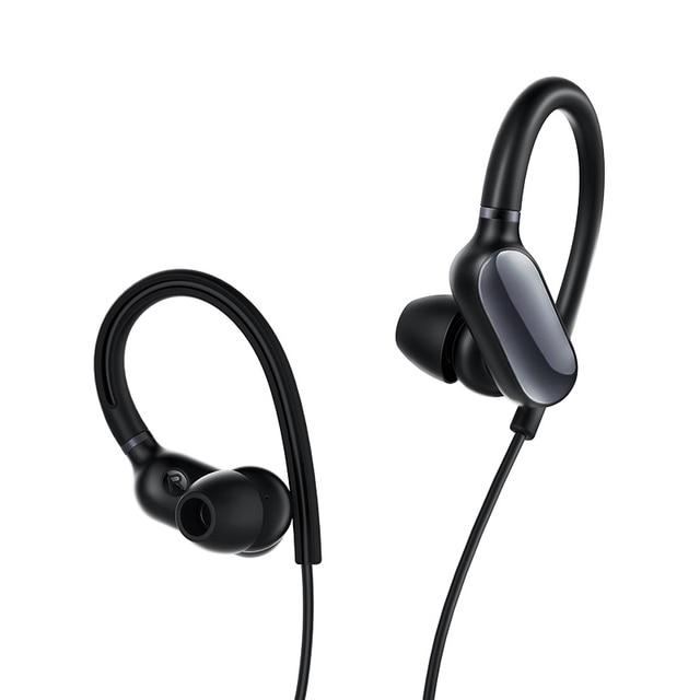 7b72520599d Original Xiaomi Mi Sports Bluetooth Headset Wireless Earphone Mini Bluetooth  4.1 Music/Sport Earbud Mic