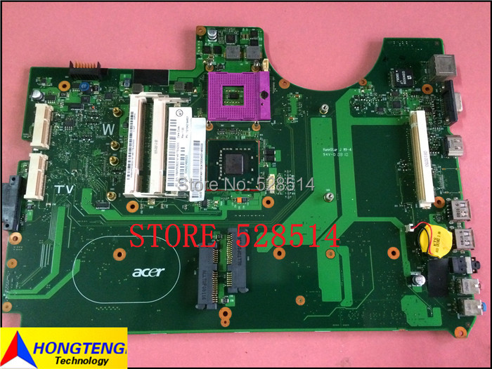 for ACER ASPIRE 8920 8920G Laptop Motherboard MBAP50B001 6050A2184601-MB-A02 fully tested & working perfect