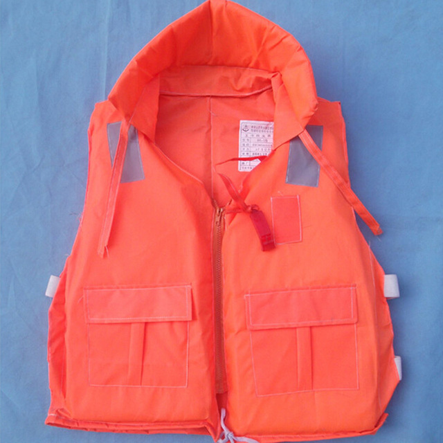 Inflatable Life jacket for sale Fishing services swimwear safety vest whisted belt  V0427