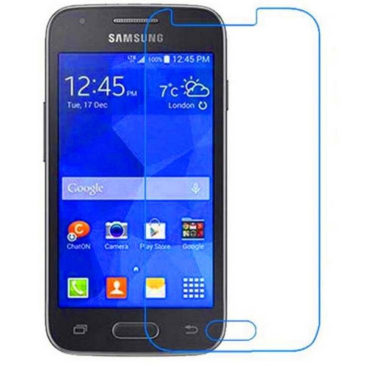 0 26mm Premium Explosion proof Tempered Glass Screen Protector For Samsung Galaxy Ace 4 G313 G313F G313H Neo G318ML G318H in Phone Screen Protectors from Cellphones Telecommunications