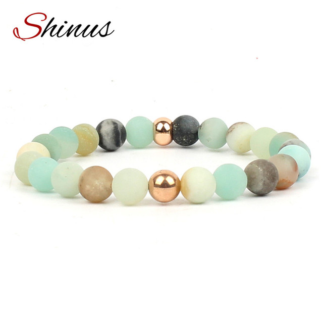 bracelet perle chakra