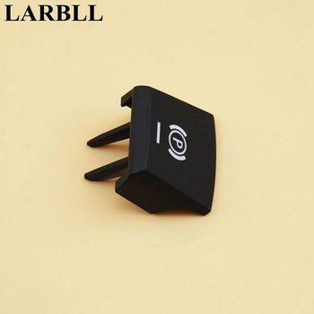 LARBLLใหม่Pปุ่มที่จอดรถสวิทช์เบรคปกคลุมสำหรับBMW 5 6X3X4 F10 F11 F06 F12 F25 2009-2013