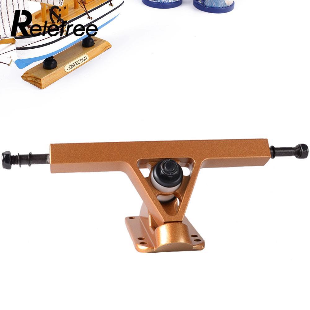 2 pcs MS3102 Longboard planche à roulettes pont support carré forme pièces sport