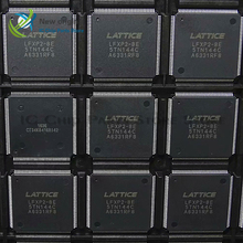 LFXP2-8E-5TN144C QFP144 100% novos originais integrado IC chip