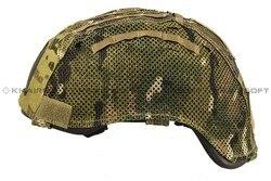 Helm Abdeckung helm tuch für MICH helm TC-2001 ACH (Multicam) bd5642