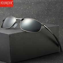 High Quality Polarized Sunglasses Men Driving Goggles Coating Mirror HD Sun Glasses oculos de sol Eyewear Accessories With Box aluminum luxury brand polarized sunglasses men sports sun glasses driving mirror high quality eyewear male accessories with box