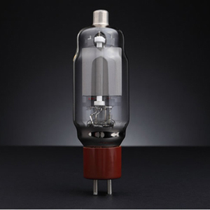 Image 3 - Free Shipping 4pcs Shuguang 572B  Amplifier HIFI  Audio Vacuum Tubes red/black base new