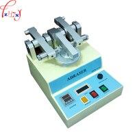 110/220 V 1 PC Taşlama tekerleği aşınmaya dayanıklı makine GYX-5135 film taşlama aşınma test cihazı boya filmi aşınma ölçer