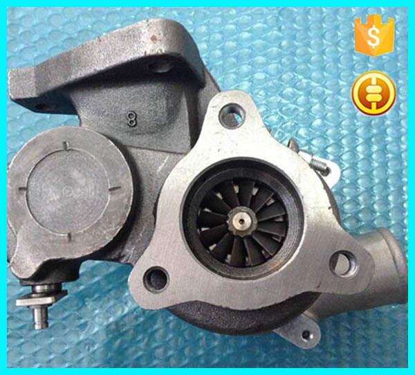 Turbocharger Used For: Use For Mitsubishi Turbo TD04 49177 01510 Turbocharger