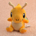 Pokemon Plush Toy Dragonite 16cm Cute Collectible Soft Stuffed Animal Doll Pokemon Plush Toys For Kids Gift Peluche Pokemon