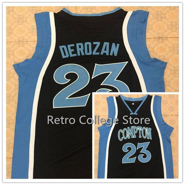 buy popular 2e166 2aa7e good demar derozan throwback jersey 3dab1 055b9