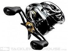 2017 Nieuwe Model Daiwa Tatula Sv Tw Low Profile Fishing Reel 7 + 1BB Tws Sv Concept