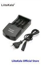Liitokala Sii-260 3.7 В 18650 26650 18500 16340 1.2 В AA/AAA Ni-MH Smart Battery зарядное устройство + ЕС линия + Бесплатная доставка