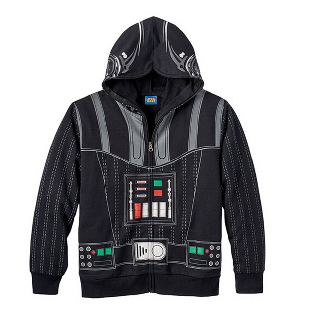 Star Wars Children Hoodies