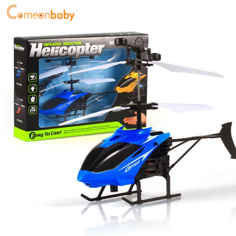 2018 RC Helicopter Drone 2 Channel Indoor Remote Control Aircraft with Gyro Radio Control Toys for Kids mini infrared sensor helicopter aircraft 3d gyro helicoptero electric micro 2 channel helicopter toy gift for kids 2018