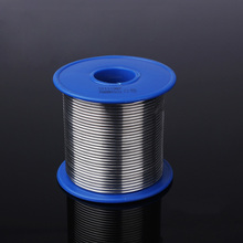 1.0mm 100g Tin Lead Solder Wire Rosin Core With Flux in Melt Low Temperature Welding Soldering