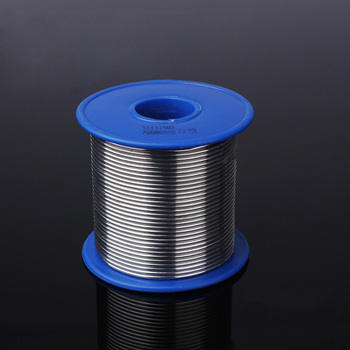 1.0mm 100g Tin Lead Solder Wire Rosin Core With Flux in Wire Melt Rosin Core Low Temperature Solder Wire Welding Soldering Wire 5 boxes laoa 2m 63% tin lead solder core flux soldering welding solder wire spool reel 1 00mm with rosin