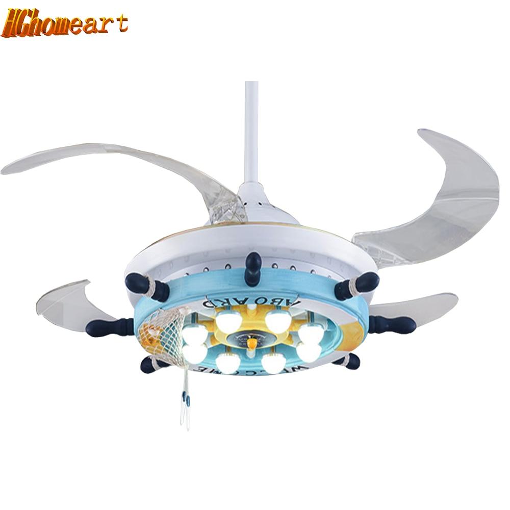 Kids Room Ceiling Fan | Shapeyourminds.com