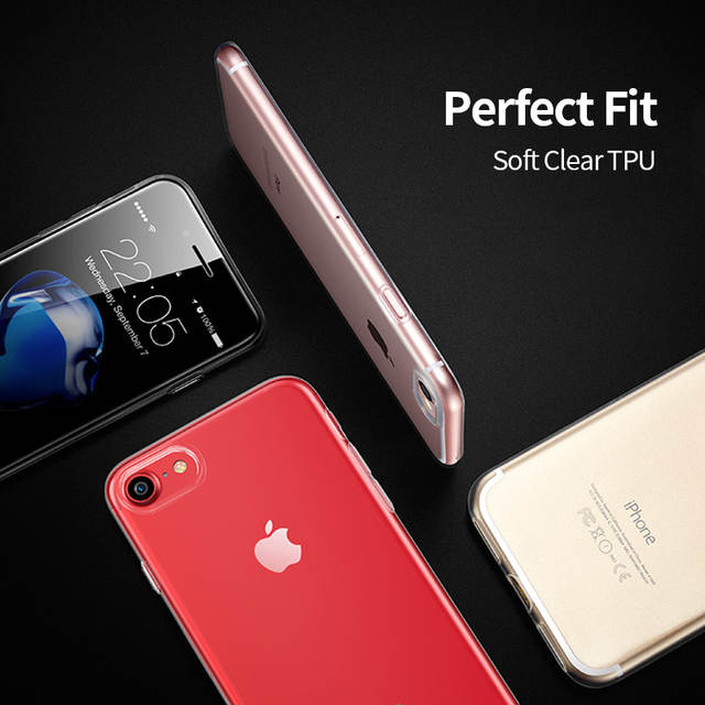 2ee1d4dc294 Online Shop Essager Silicone Phone Case For iPhone XS Max XR X R 8 7 ...