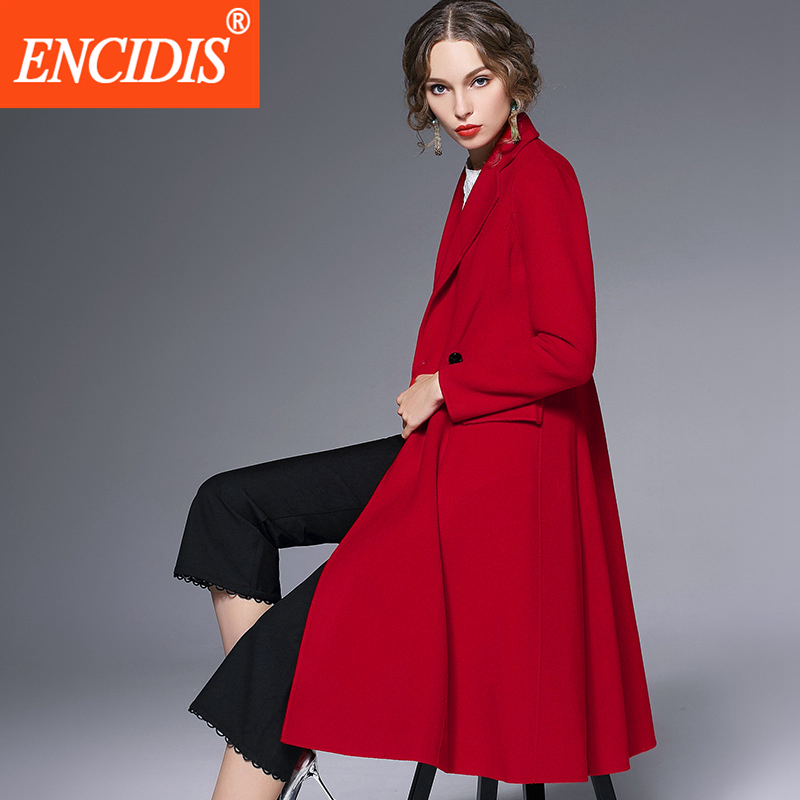 Compare Prices on Women Wool Coats Sale- Online Shopping/Buy Low ...