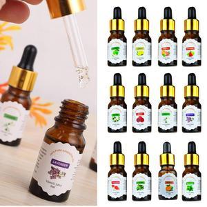 Image 3 - 10ml Car Natural Plant Essential Air Humidifier Freshener Water Soluble Perfume Oil Air Fresher Fragrances Deodorants