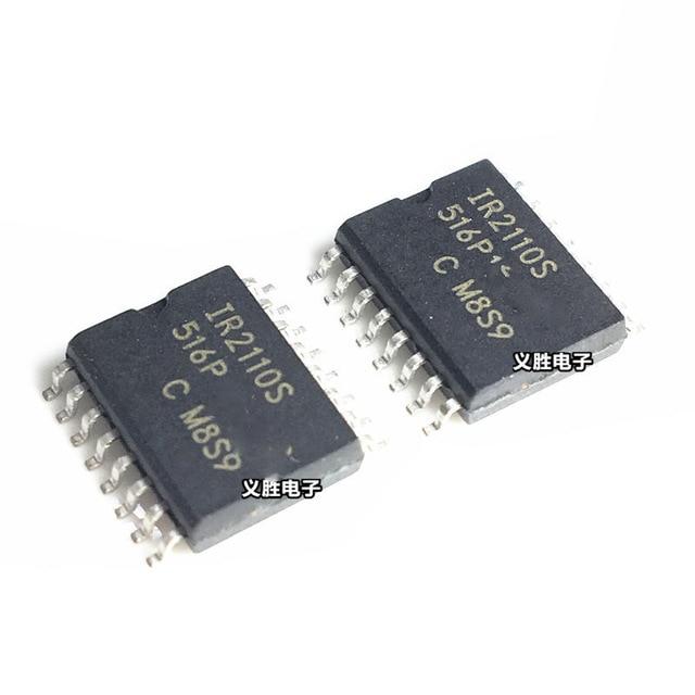 5pcs/lot IR2110STRPBF IR2110S IR2110 2110 SOP-16 In Stock