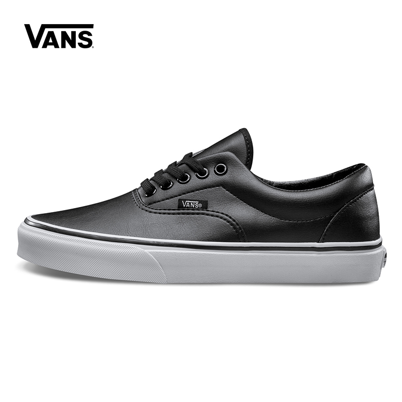 Original New Arrival Vans Mens & Womens Classic Era Low-top Skateboarding Shoes Sneakers Comfortable VN0A38FRNQR/VN0A38FRODJ