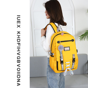 WENYUJH Large School Bags Teen