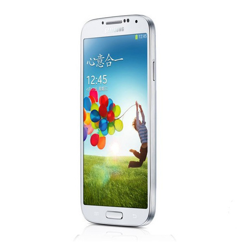 samsung galaxy s4 phone price. Aliexpress.com : Buy 100% Original Samsung Galaxy S4 I9500 Mobile Phone 13MP Camera 2GB RAM 16GB ROM 5.0\ Price