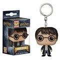 Funko Pop Harry Potter Figura de Acción Con Caja Al Por Menor de PVC Llavero Regalo de Navidad Juguetes