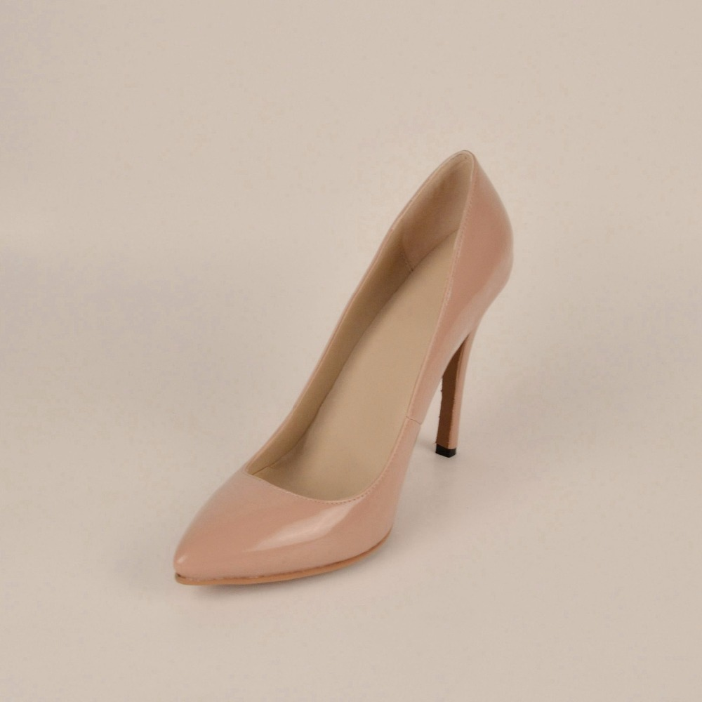 Popular Closed Toe Nude Heels-Buy Cheap Closed Toe Nude Heels lots