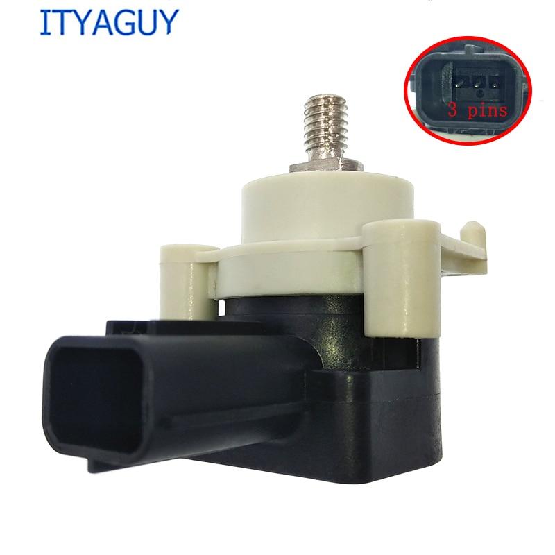 89408-60030 89407-06010 89407-1203 89406-60030 Headlight Level Sensor For Toyota Camry 2014-2012 Avalon 2014-2013