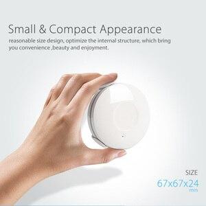 Image 4 - Ome ผู้ช่วยสมาร์ท Water Sensor WiFi สมาร์ทหน้าแรกน้ำน้ำท่วม WiFi รั่วเครื่องตรวจจับ Sensor PK สำหรับ xiaomi smart บ้าน