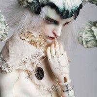 Бесплатная кукла Mephisto. 1/3 bjd sd куклы модель reborn Бесплатная средства ухода для век высокое качество